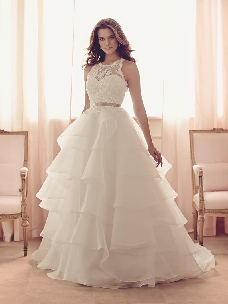 Win Your Dream Wedding Dress | Bespoke-Bride: Wedding Blog