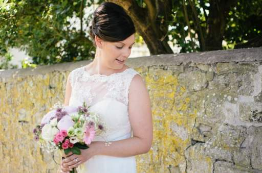 A Festival Country Wedding in Somerset 22