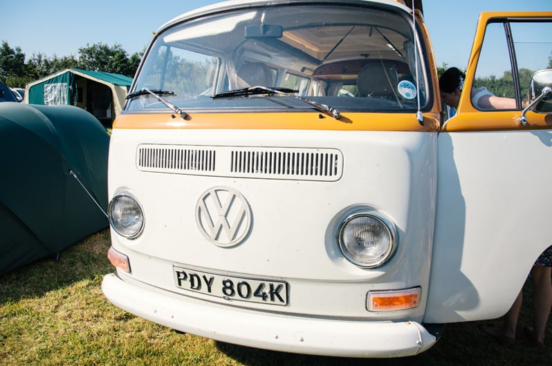 A Festival Country Wedding in Somerset 93