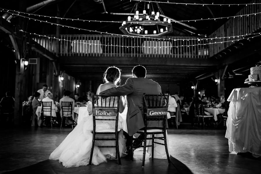 A Rustic Country Romantic Apple Orchard Barn Wedding Indiana 64
