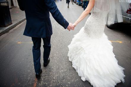 New Orleans Wedding, second line wedding parade, brooch bouquet, diy wedding invitations, masquerade_-66