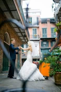 New Orleans Wedding, second line wedding parade, brooch bouquet, diy wedding invitations, masquerade_-79