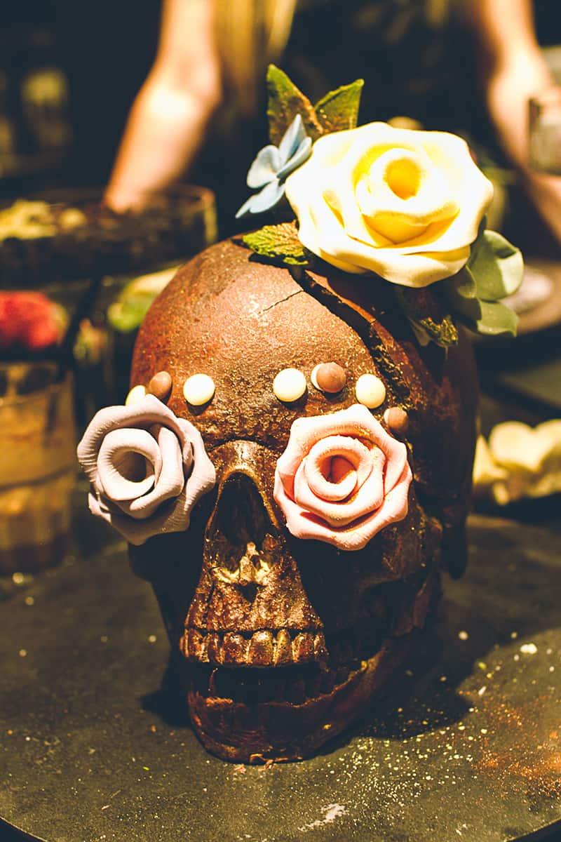 Choccy Woccy Doodah Witches Kitchen Halloween-2