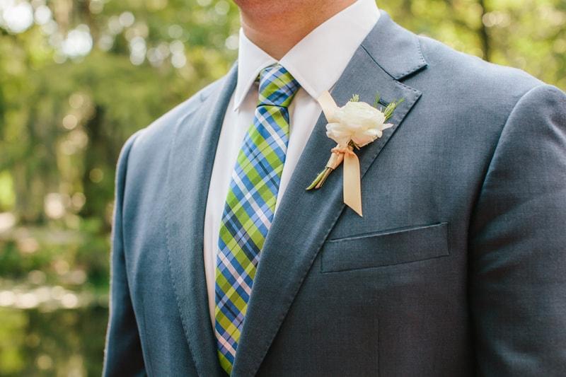 A Carefree & Romantic Rustic Wedding (23)