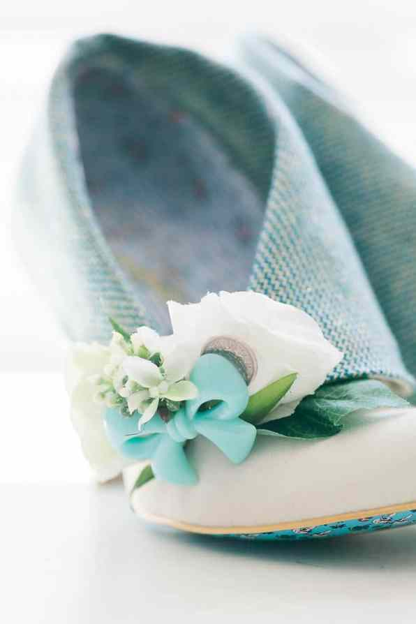 A Nautical themed DIY Wedding (4)