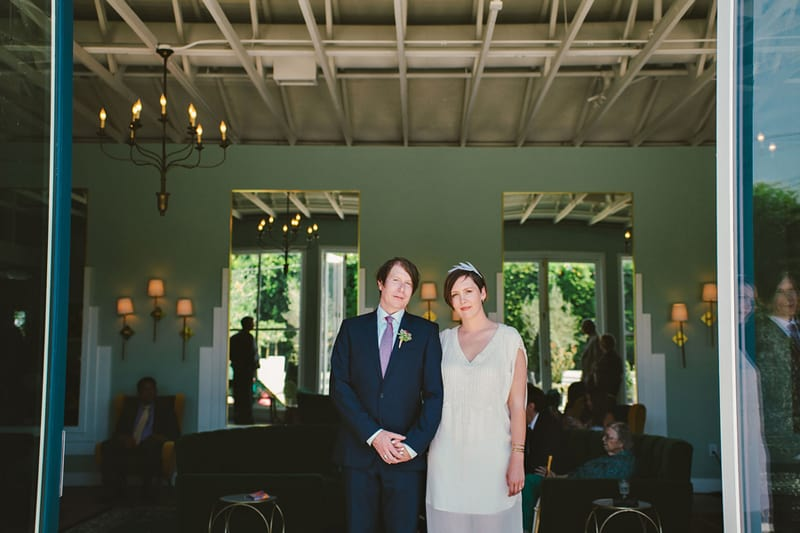 Colourful Geometric Wedding in LA (42)