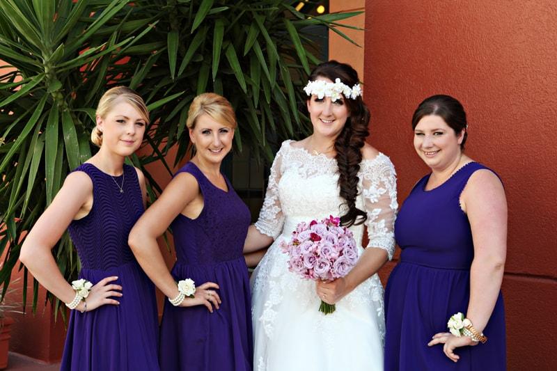 A Disney Wedding in Orlando Stephanie Dreams Blog (19)