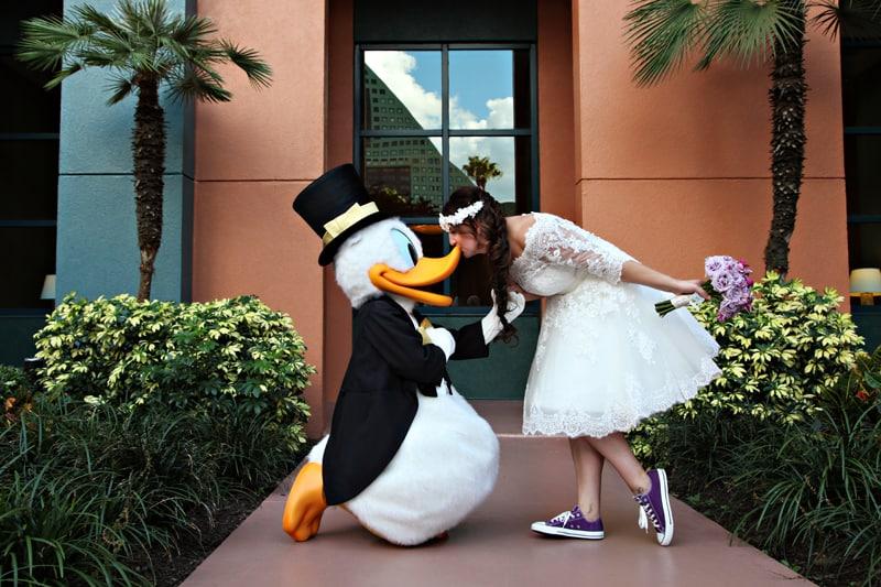 A Disney Wedding in Orlando Stephanie Dreams Blog (26)