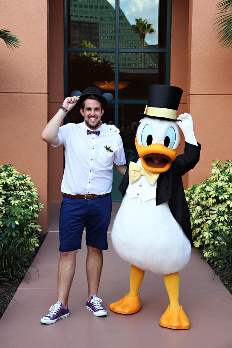 A Disney Wedding in Orlando Stephanie Dreams Blog (27)