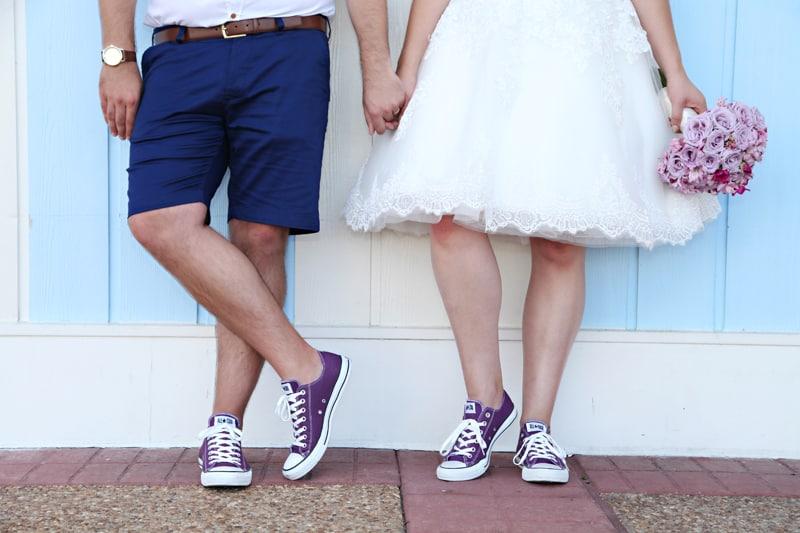 A Disney Wedding in Orlando Stephanie Dreams Blog (32)