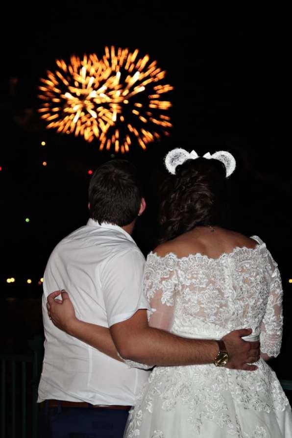 A Disney Wedding in Orlando Stephanie Dreams Blog (40)