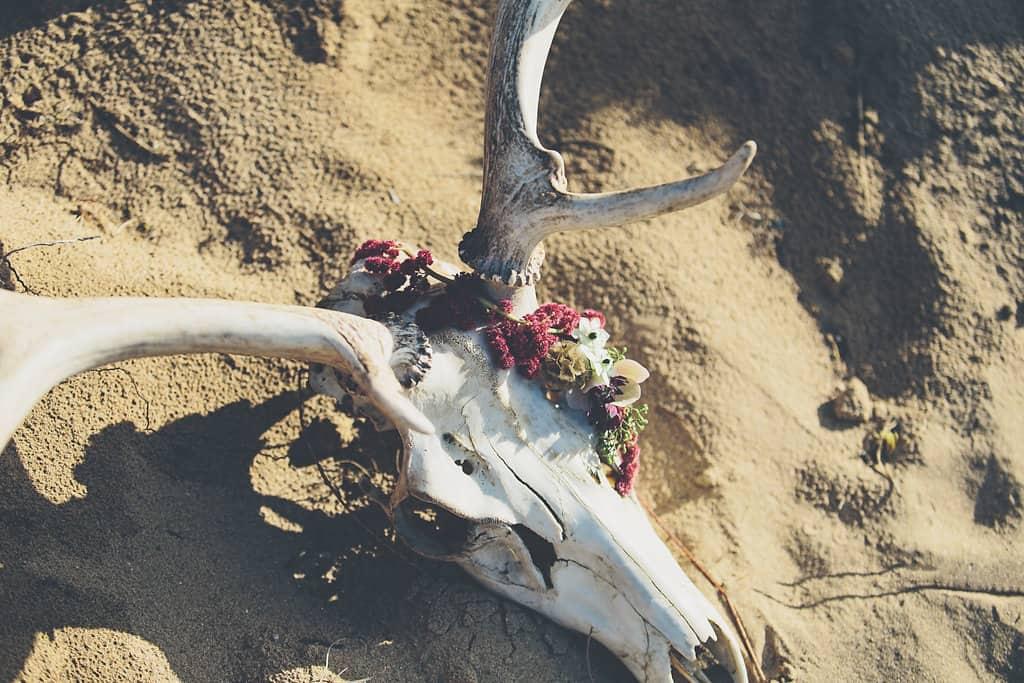 Bohemian Sequin Wedding Inspiration beach festival style 29