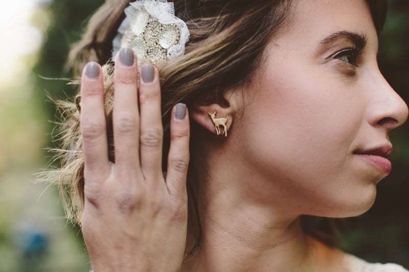 DIY Wedding Inspiration Rustic Cute 13