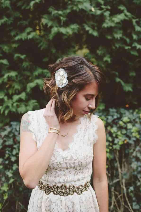 DIY Wedding Inspiration Rustic Cute 19