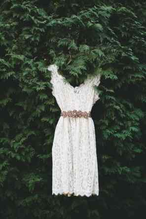 DIY Wedding Inspiration Rustic Cute 4