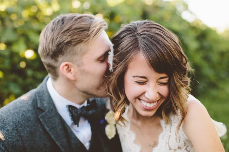 DIY Wedding Inspiration Rustic Cute 41