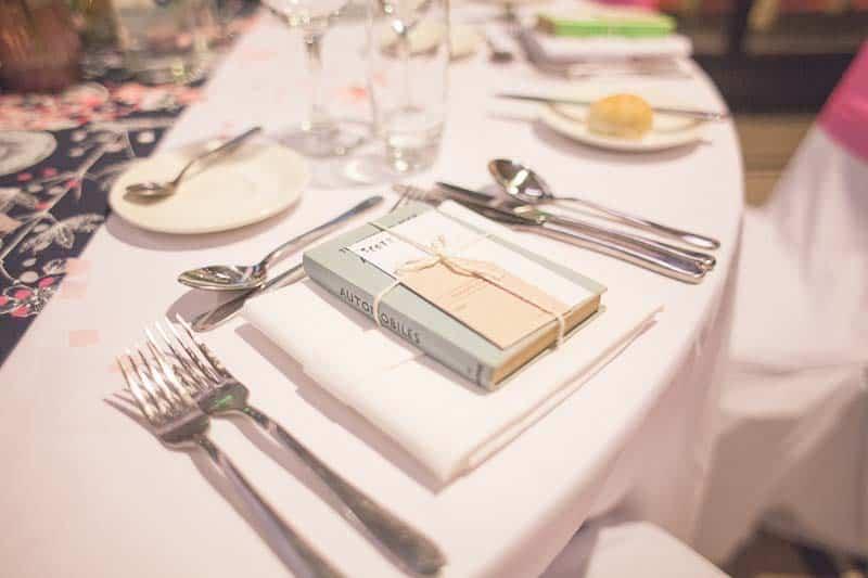 Glitter & Science Manchester Musuem Wedding (13)