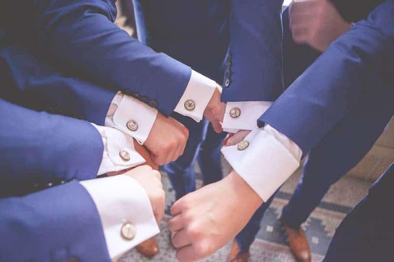 Glitter & Science Manchester Musuem Wedding (4)