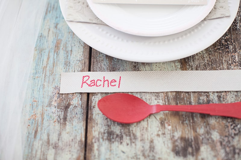 Valentines Bridal Shower Styled Shoot Pink Red Colour Scheme-45