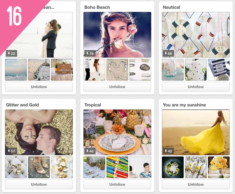 16 Lusty Glaze Beach Weddings Pinterest Accounts Wedding Inspiration