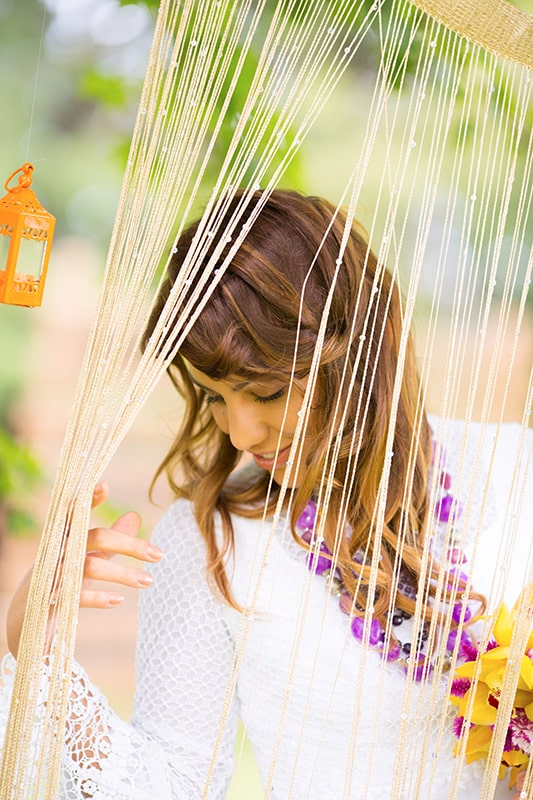 Festival Inspired Gypsy Mexican Fiesta Wedding Isnpiration 27