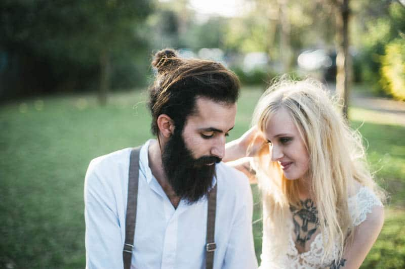 SUPER SMOKIN SKATER STYLE WEDDING INSPIRATION (13)
