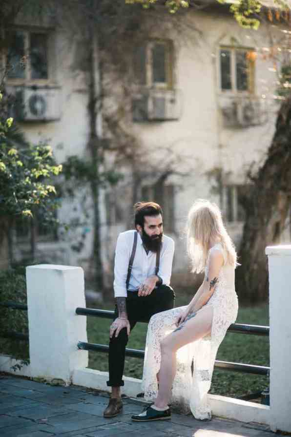 SUPER SMOKIN SKATER STYLE WEDDING INSPIRATION (14)