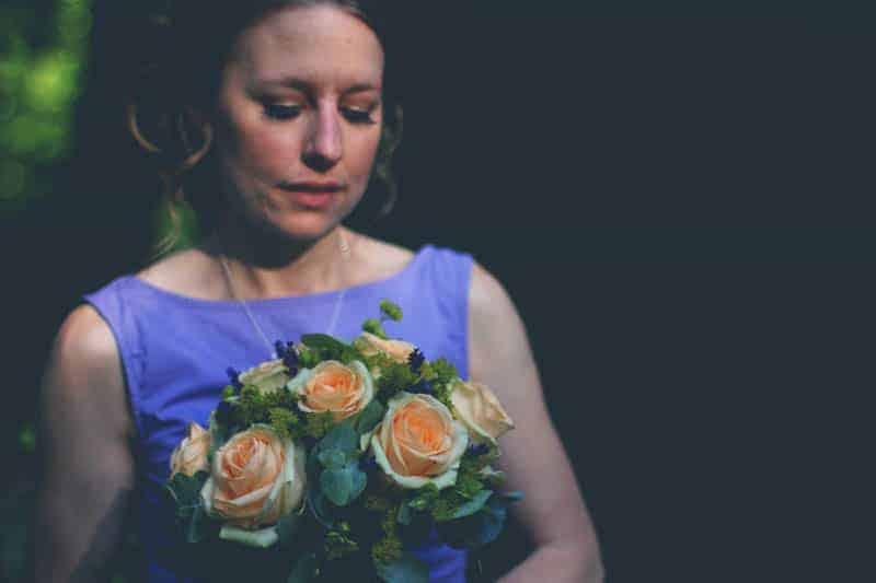 TRAVEL INSPIRED WOODLAND WEDDING (23)