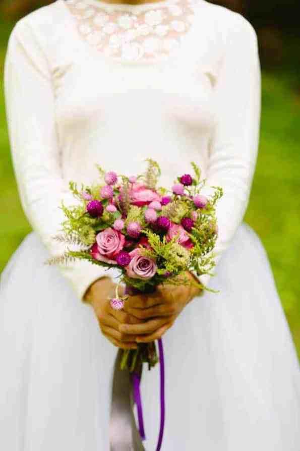 Big Bang Themed Science Wedding Inspiration (3)