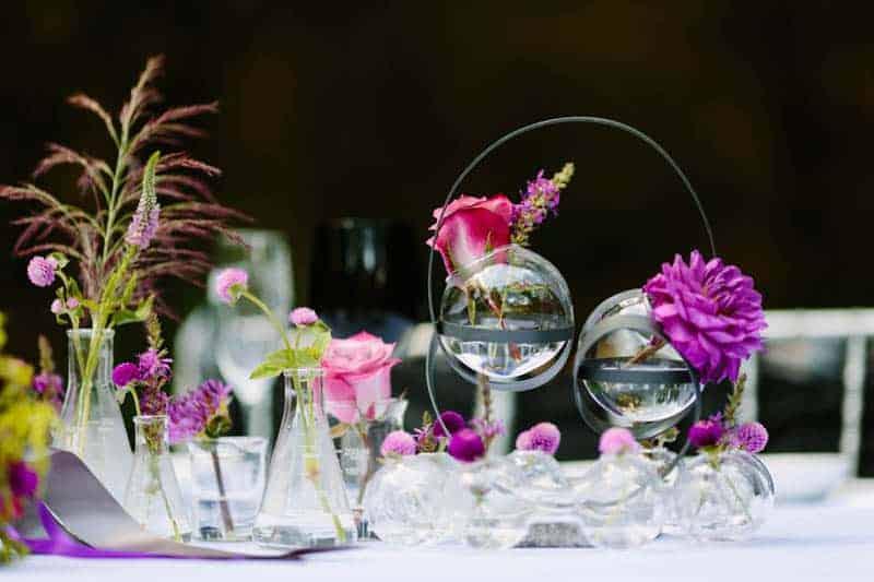 Big Bang Themed Science Wedding Inspiration (7)
