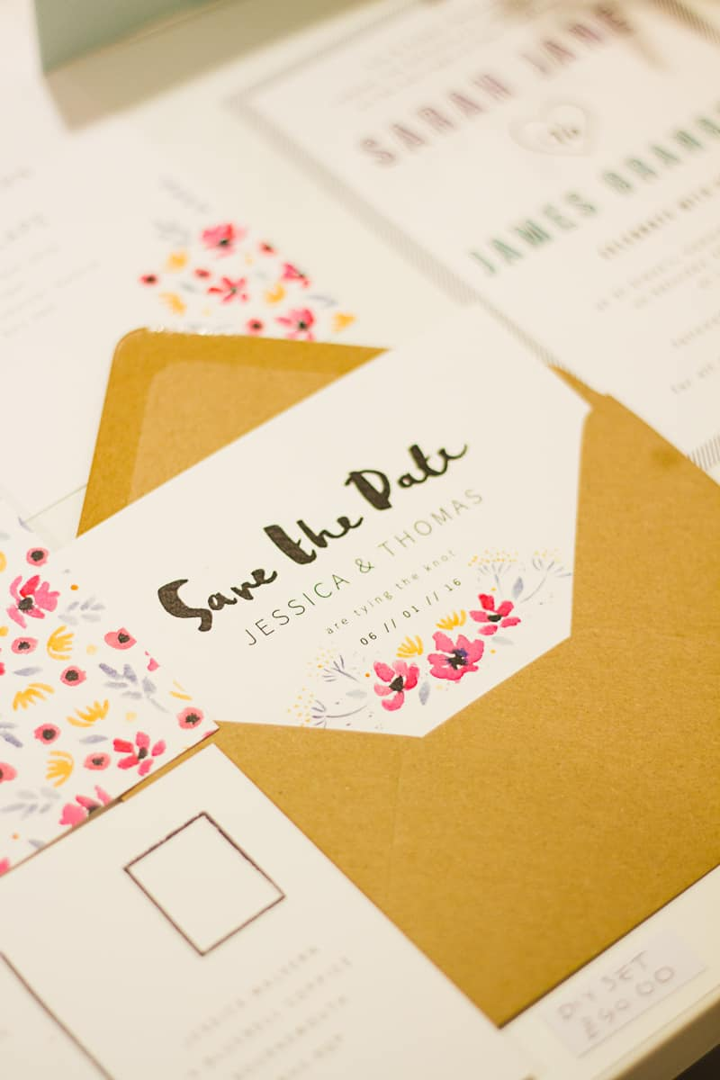 Etsy Wedding Fair Bespoke Bride London Unique Suppliers-38