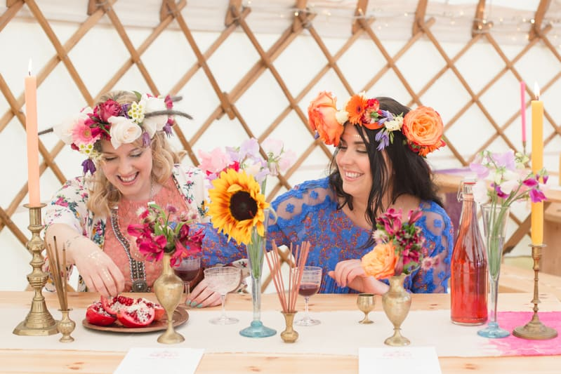 Festival Wedding Styling with Bespoke Bride & Free People Fashion (50)