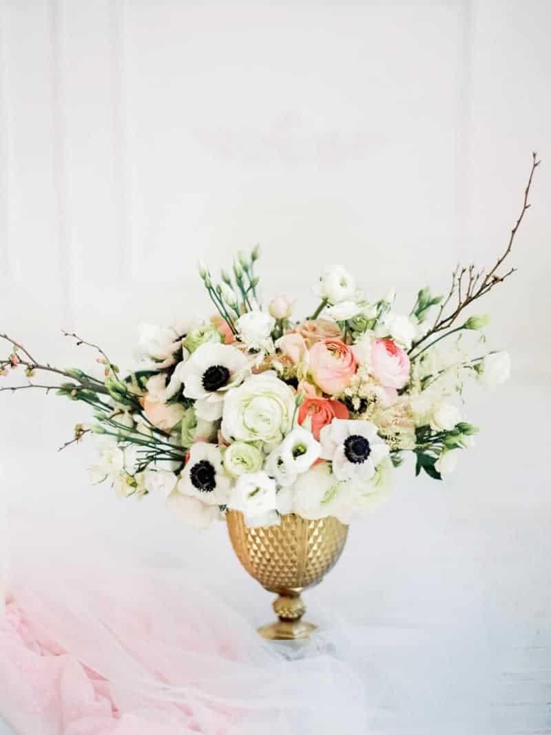 Soft Romantic Boudoir Shoot Session Bespoke Bride 27