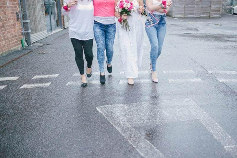 unique bridal shower or hen do activities (20)