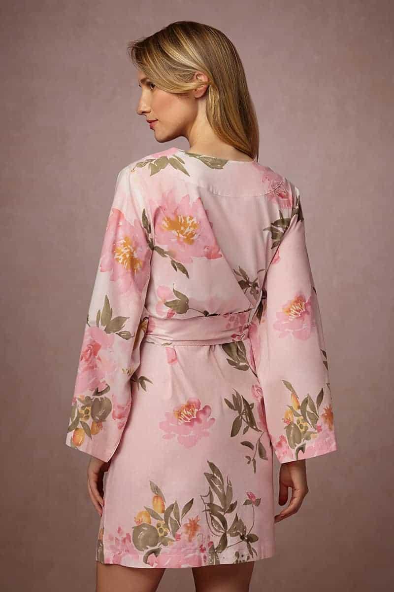 Win a beautiful BHLDN robe 2