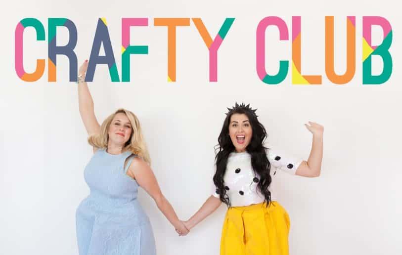 BB Crafty Club
