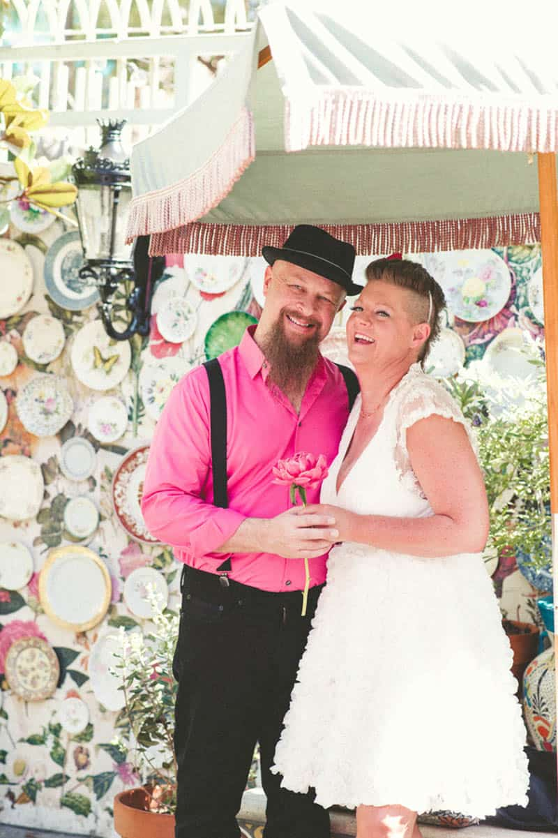 PINK TO MAKE THE BOYS WINK! AN ECLECTIC LAS VEGAS ELOPEMENT (12)