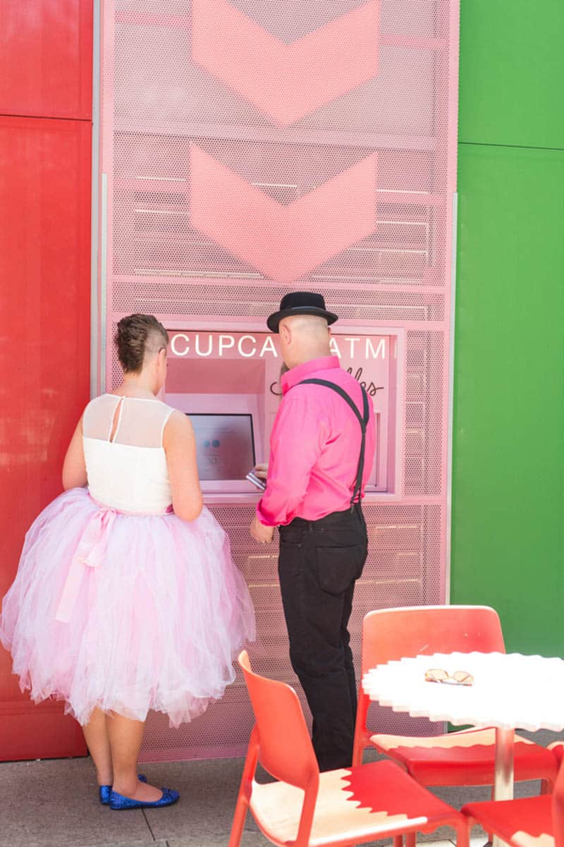 PINK TO MAKE THE BOYS WINK! AN ECLECTIC LAS VEGAS ELOPEMENT (48)