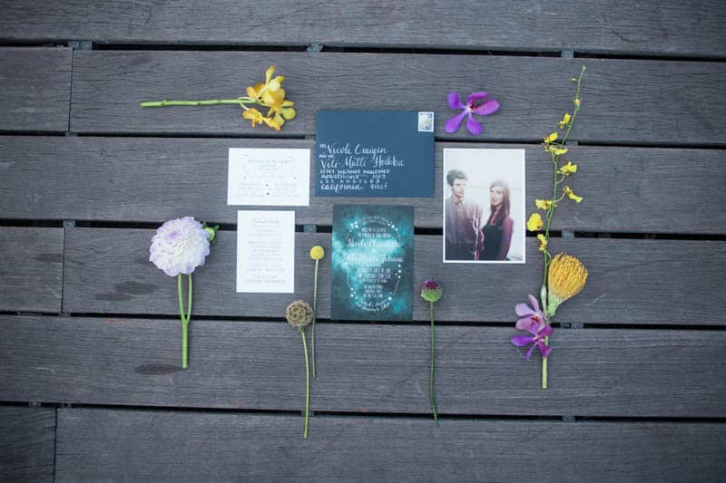A STARRY NIGHT SKY THEMED WEDDING IN TEXAS WITH TRADITIONAL FINNISH ARTS & CRAFTS! (16)