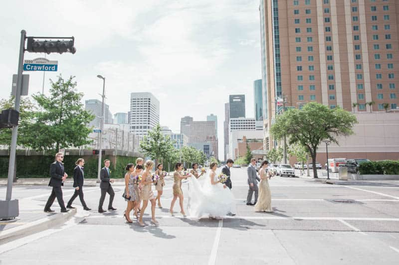 A STARRY NIGHT SKY THEMED WEDDING IN TEXAS WITH TRADITIONAL FINNISH ARTS & CRAFTS! (2)