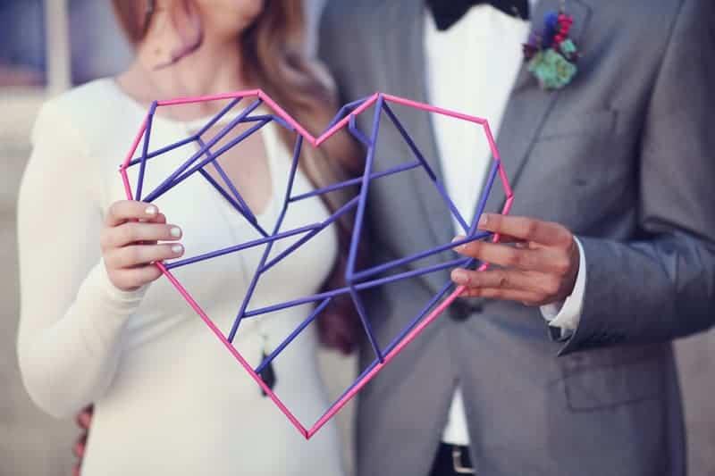 BOLD, GEOMETRIC COSMIC LOVE WEDDING EDITORIAL (18)
