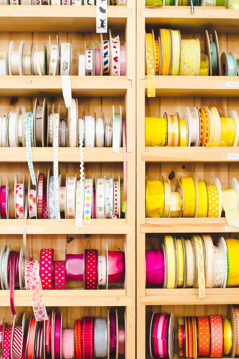Handmade Fair 2015 Kirsty Allsopp Hampton Court Cricut Workshops-7