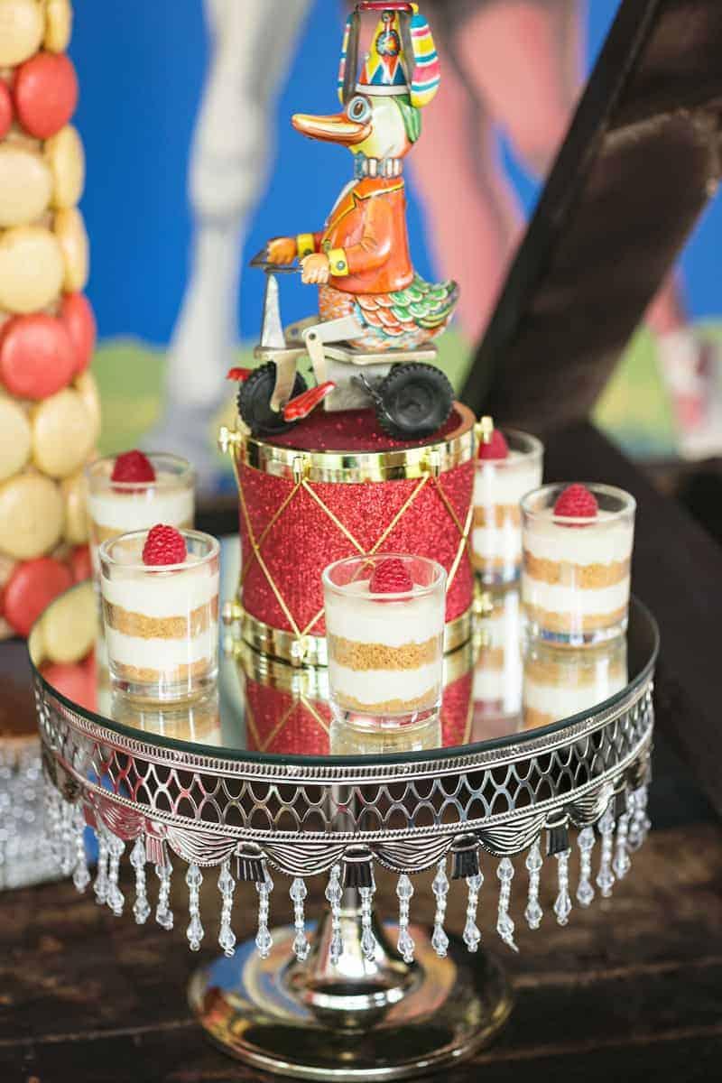 Circus Carnival Wedding Inspiration Theme 13