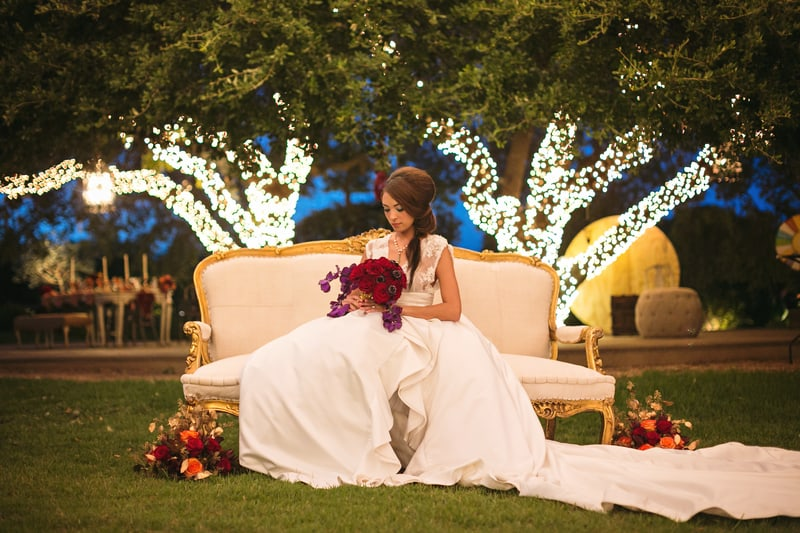 Circus Carnival Wedding Inspiration Theme 33
