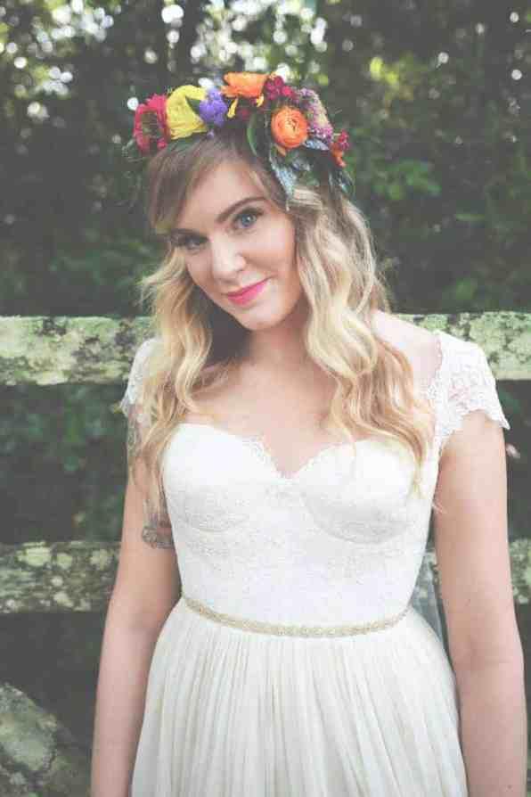 A SWEET BOHEMIAN WEDDING (11)