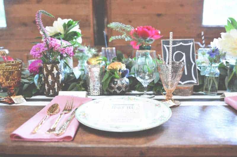 A SWEET BOHEMIAN WEDDING (28)