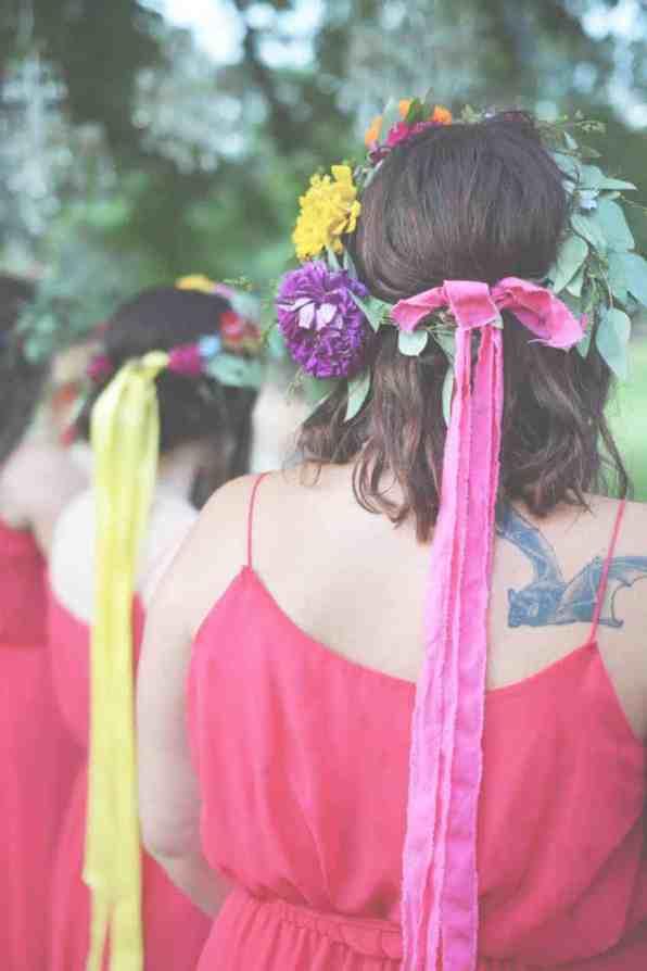 A SWEET BOHEMIAN WEDDING (36)