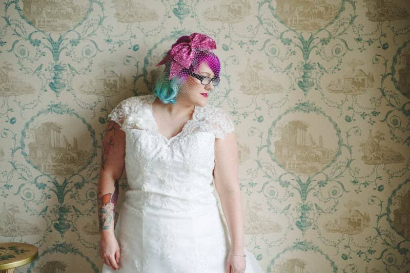 Announcing the new Crown & Glory and Rock n Roll Bride Veil collection (20)