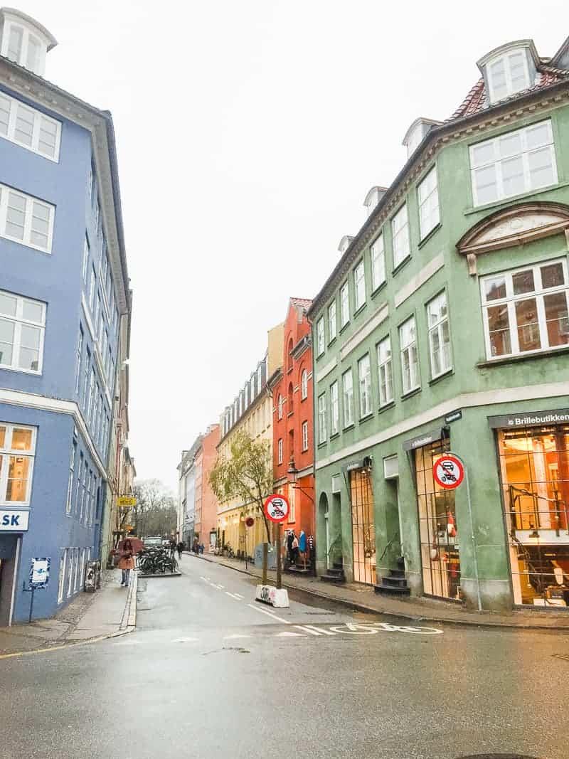 Copenhagen travel guide Nyphaven where to go tivoli honeymoon ideas europe-67