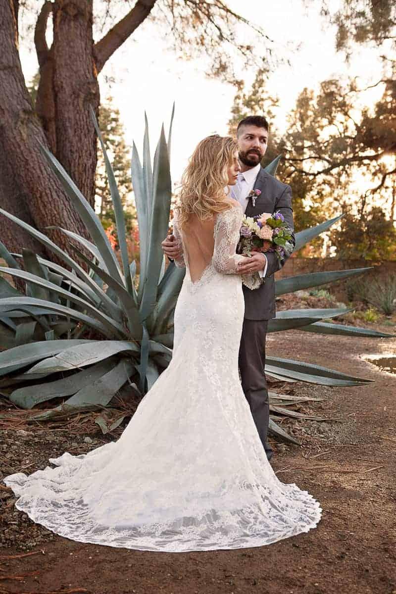 Spring style wedding inspiration skull theme scheme pastel colours modern_-22
